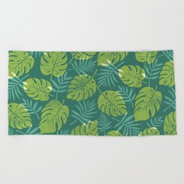 Taupo Beach Towel