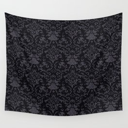 Victorian Gothic Wall Tapestry