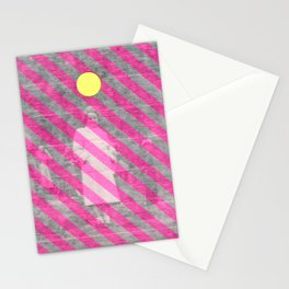 Dangerous Smile Stationery Cards