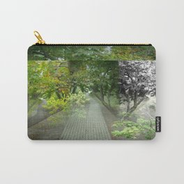 Pathway to the secret garden Carry-All Pouch