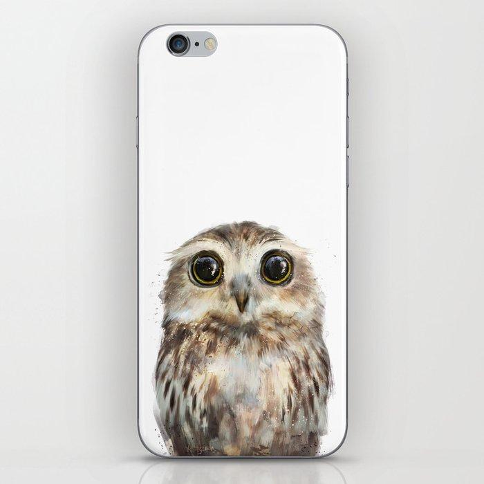 Little Owl iPhone Skin