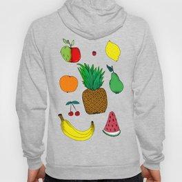 Fruit  Hoody