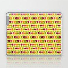 Flower Patch Laptop & iPad Skin