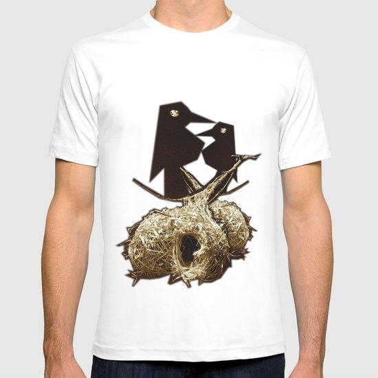 Weavers Nest T-shirt