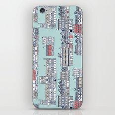 dreaming of york in tudor iPhone & iPod Skin