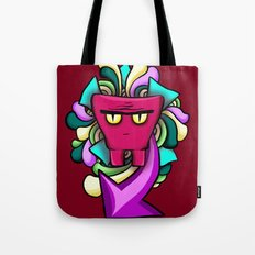 Soo Tote Bag
