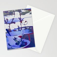 Tea for you Stationery Cards