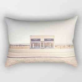 PradaMarfa II Rectangular Pillow