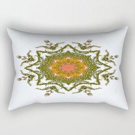 The Colors of Fall.... Rectangular Pillow