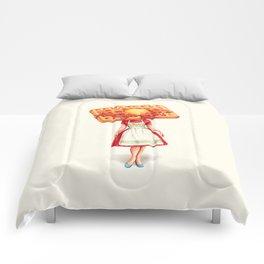 Waffle Housewife Comforters
