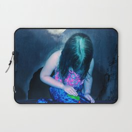 The Moon Laptop Sleeve