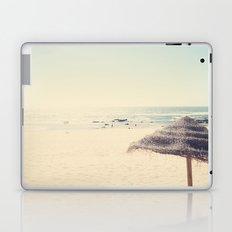 beach dreams Laptop & iPad Skin