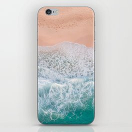 Sea 11 iPhone Skin