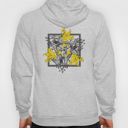 Hands and Hearts Hoody