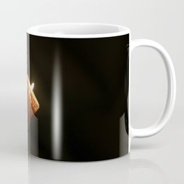 Love and candle Coffee Mug