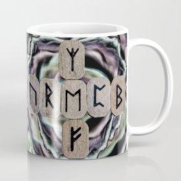 Runes fulfilling dreams Coffee Mug