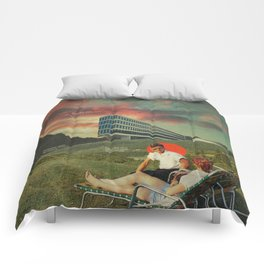Remember When Comforters