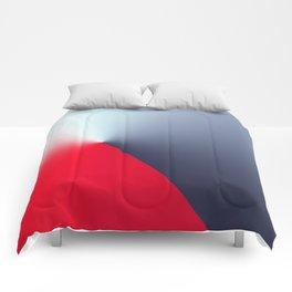 GRADIENT 4 Comforters