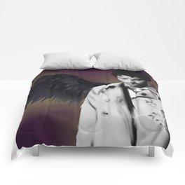 Castiel Comforters