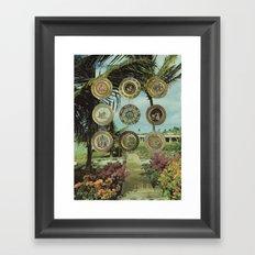 43. Framed Art Print