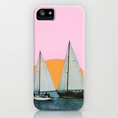 Into the Sunset Slim Case iPhone SE