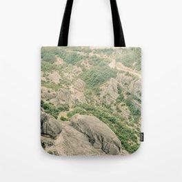 Kalambaka Tote Bag