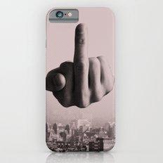 empire of the senseless Slim Case iPhone 6s