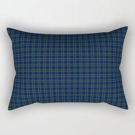 MacNeil of Colonsay Tartan Rectangular Pillow