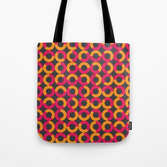 cntmprryptrn01 Tote Bag