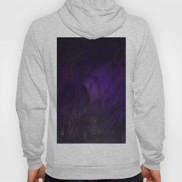 Ultraviolet marble Hoody