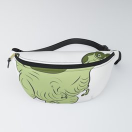 T Rex graphic For Boys and Girls Graphic print Fanny Pack