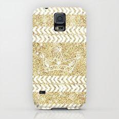 CROWN Galaxy S5 Slim Case