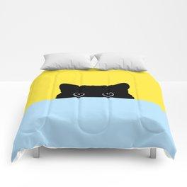 Kitty Comforters