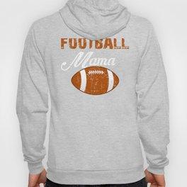 Vintage Football Game Day Gridiron print Hoody
