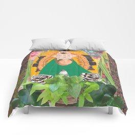 Remedies for Re(membering) Series Comforters