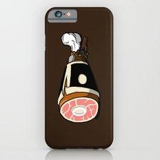 Ham solo - Star Wars parody iPhone 6s Slim Case