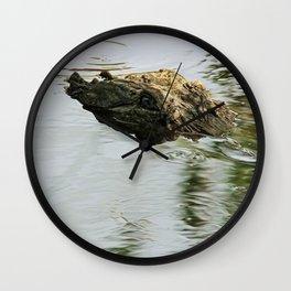 Big Mama I Wall Clock