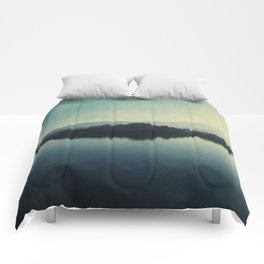 sea IX Comforters