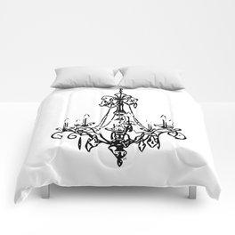 Chandelier Comforters
