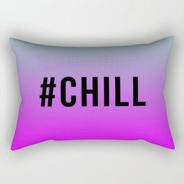 CHILL Rectangular Pillow