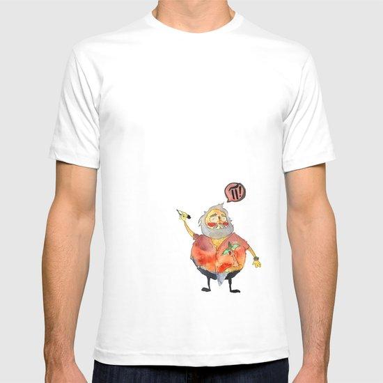 Pi Power! T-shirt