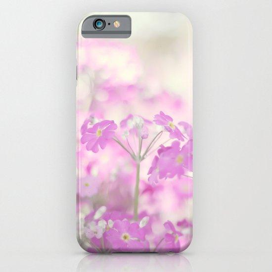 Feeling pink iPhone & iPod Case