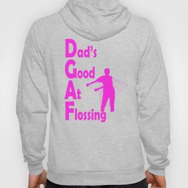 Floss Dance Tshirt for Girls and Boys | Don't Give a Floss Craze Hoody