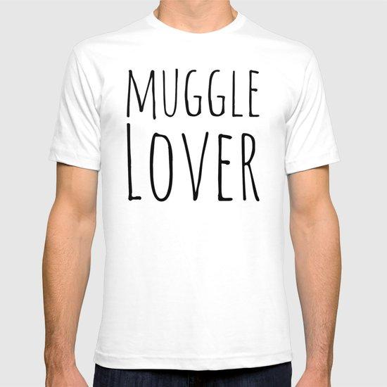 Muggle Lover T-shirt