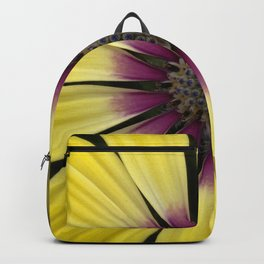 Yellow Calendula Backpack
