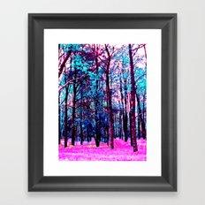 Candy Forrest Framed Art Print