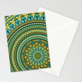 Mandala 41 Stationery Cards