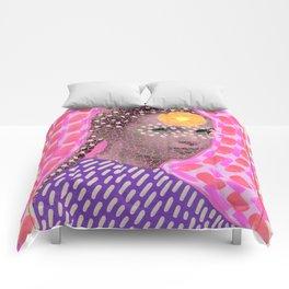 Georgy Girl Comforters