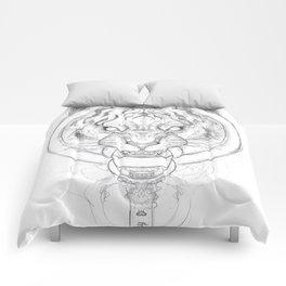 Ferocity - Bagsik Comforters