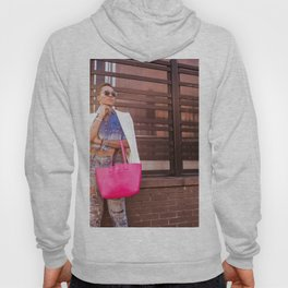 Meatpacking and Fashion Hoody
